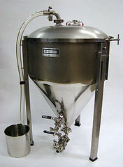 27U.S gal Blichman PRO Series Conical Fermenter