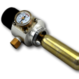 Mini c02 regulator (professional model)