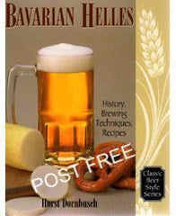 Book: Bavarian Helles