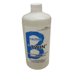 Bracton 'Twin'  Keg & Line Cleaner