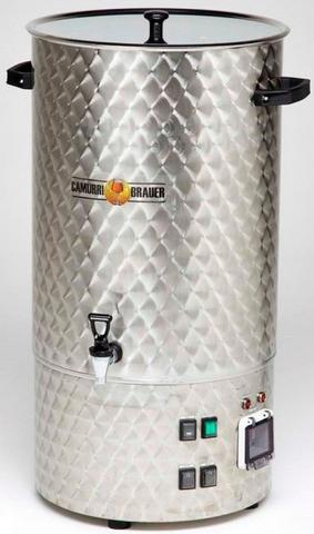 Camurri 50 litre Brewing System
