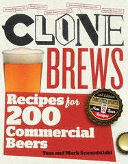 Clone Brews (2nd edition)