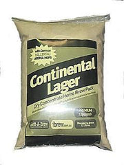 BettABrew® Continental Lager