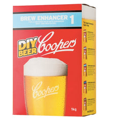 Cooper's Beer Enhancer No 1