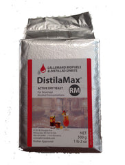 Distilamax RM (493EDV) Craft Distillery Rum yeast from $18.00