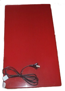 Double Flexible heat Pad
