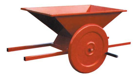 Grape Crusher. Manual