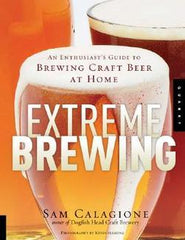 Book: Extreme Brewing