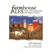 Book: Farmhouse Ales
