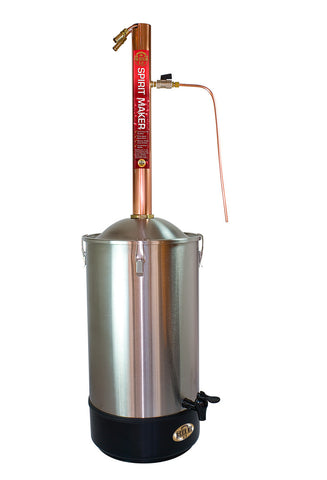 Pure distilling Home Spirit Maker 25 litre
