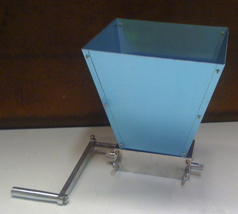 Barley Crusher Grain Mill (NOW INCLUDES BASE BOARD)