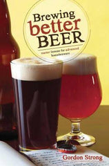 Book: Brewing Better Beer