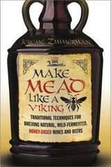 Making Mead Like a Viking