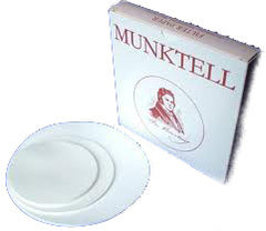 Filter Papers - Munktel