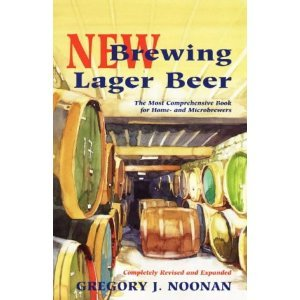 Book: New Brewing Lager Beer