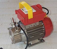 Rover Novax 14 M Turbo Pump
