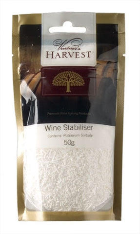 Potassium Sorbate Wine Stabiliser (powder)