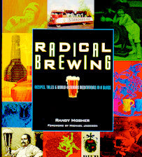 Book: Radical Brewing