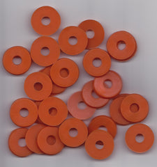 SILICONE seals for flip top bottles