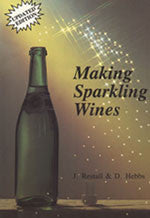 Book: Making Sparkling Wines (was $19.95)