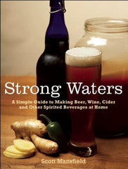 Book: Strong Waters