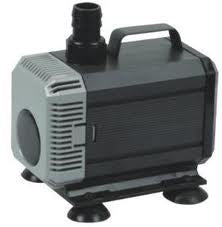 Submersible water pump (larger volume)