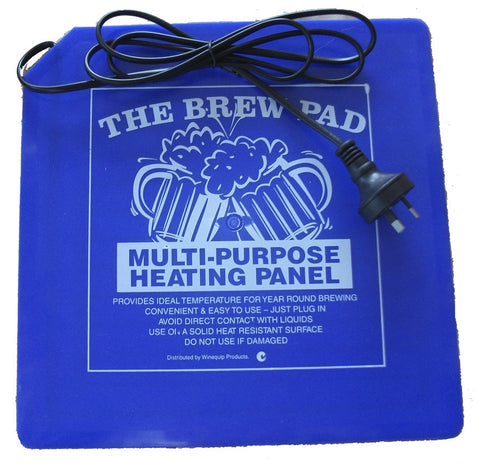 The Brew Pad Heating Pad