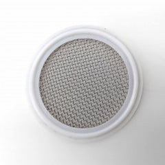 Tri Clamp filter screen