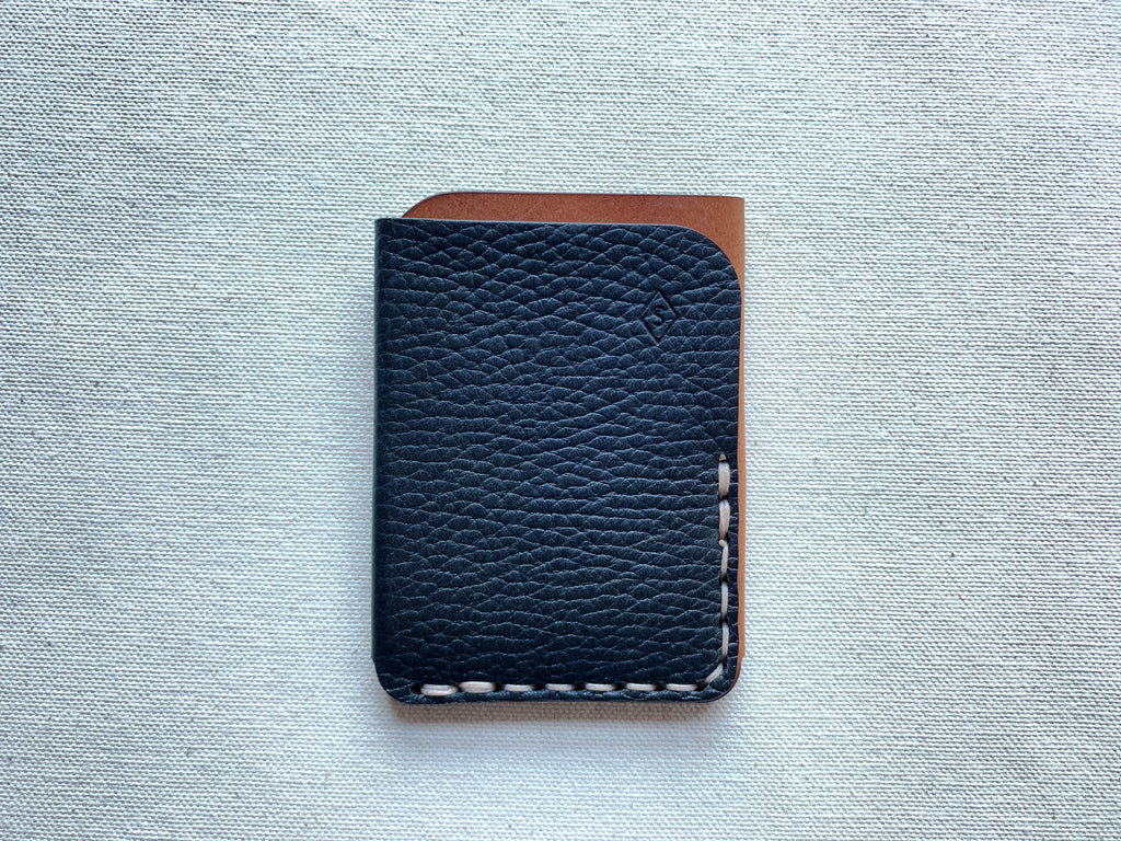MMXX Card : black / brown