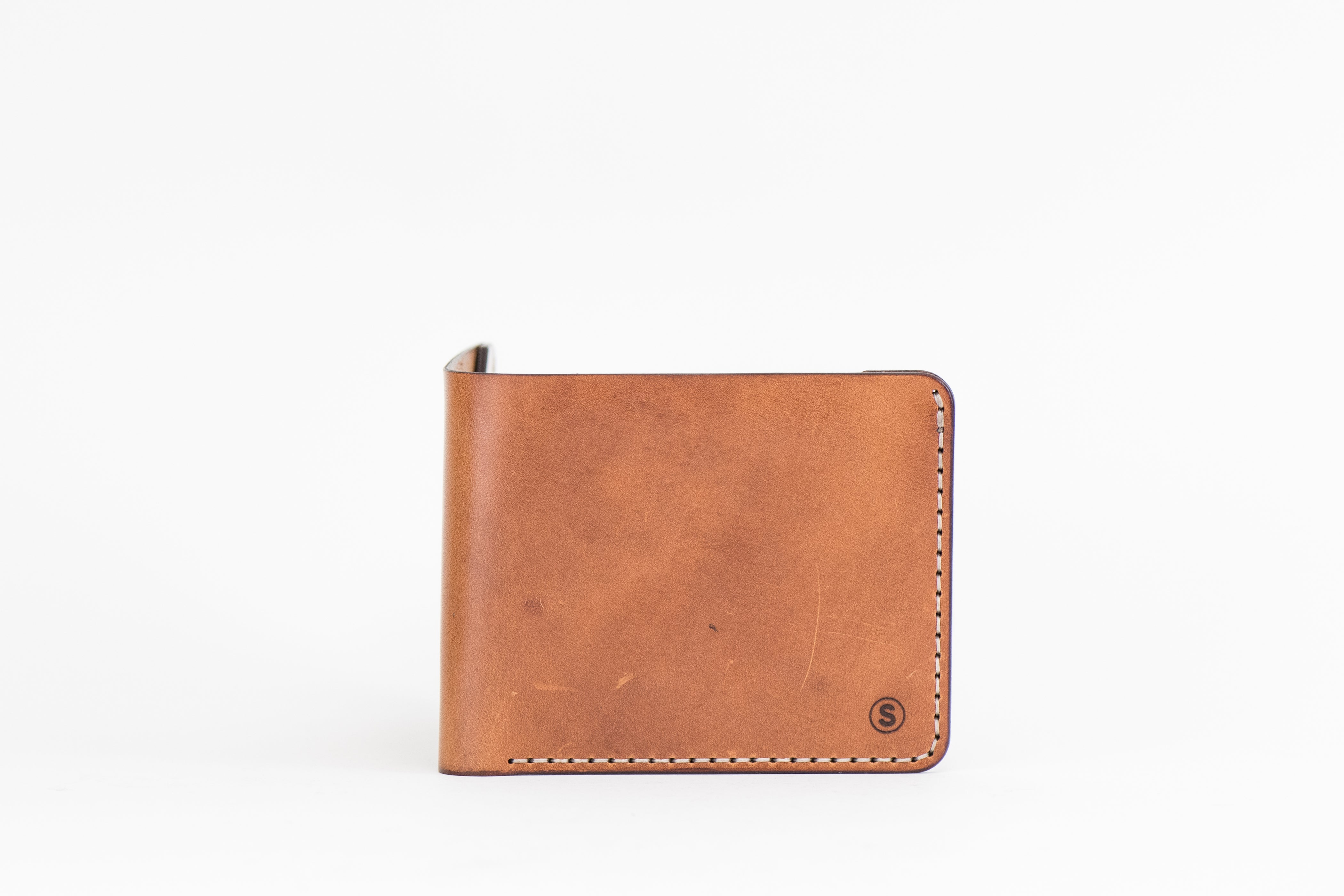 Huttenmaier Bi-Fold : Buck Brown