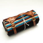 Blanket & Security Strap : Buck Brown