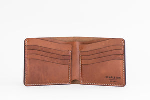 Fuller Bi-Fold : Buck Brown