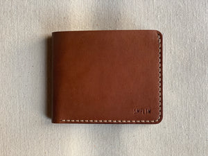 Joe Bi-Fold : Brown