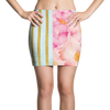 Golden Posie Dreamweaver Active Mini Skirt