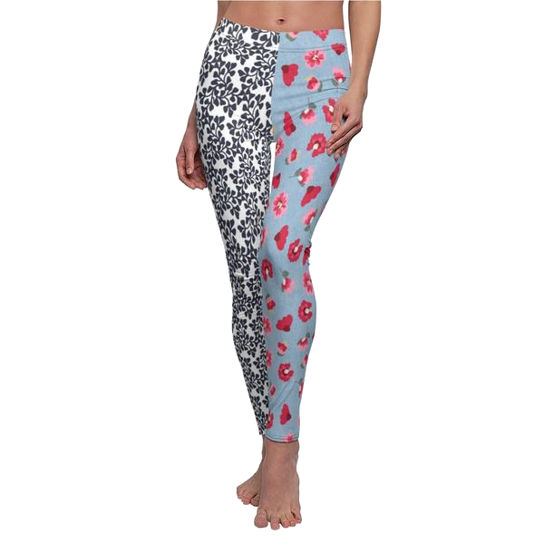 Miranda Floral Duo Pajama Bottoms