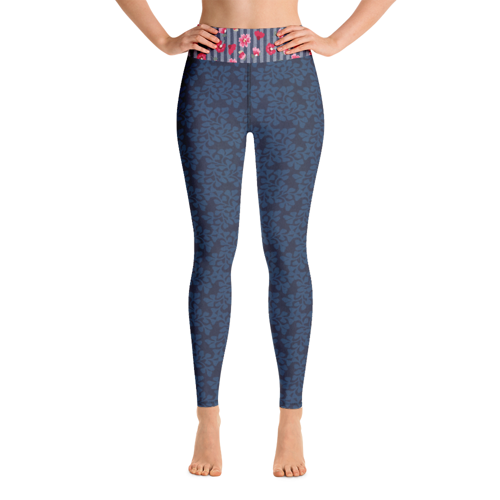 Miranda Yoga Leggings