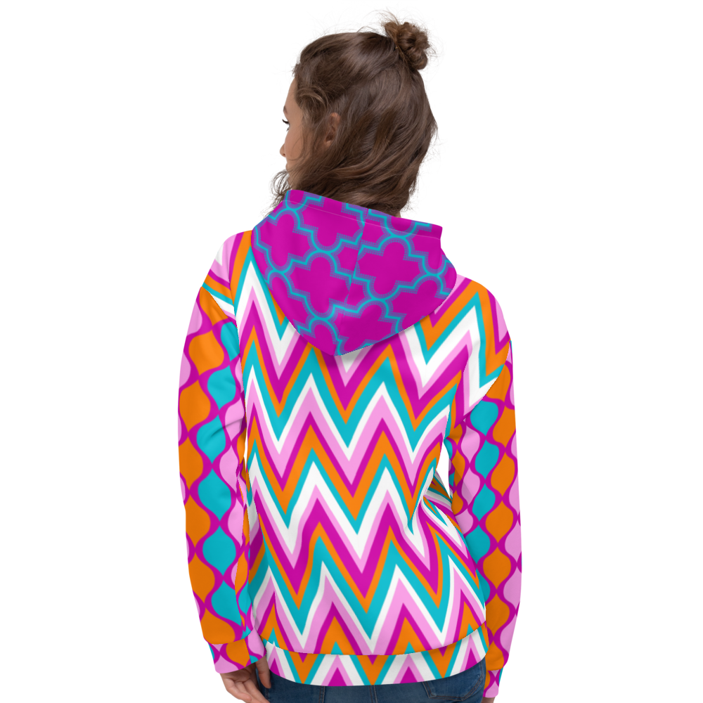 South Beach Hoody