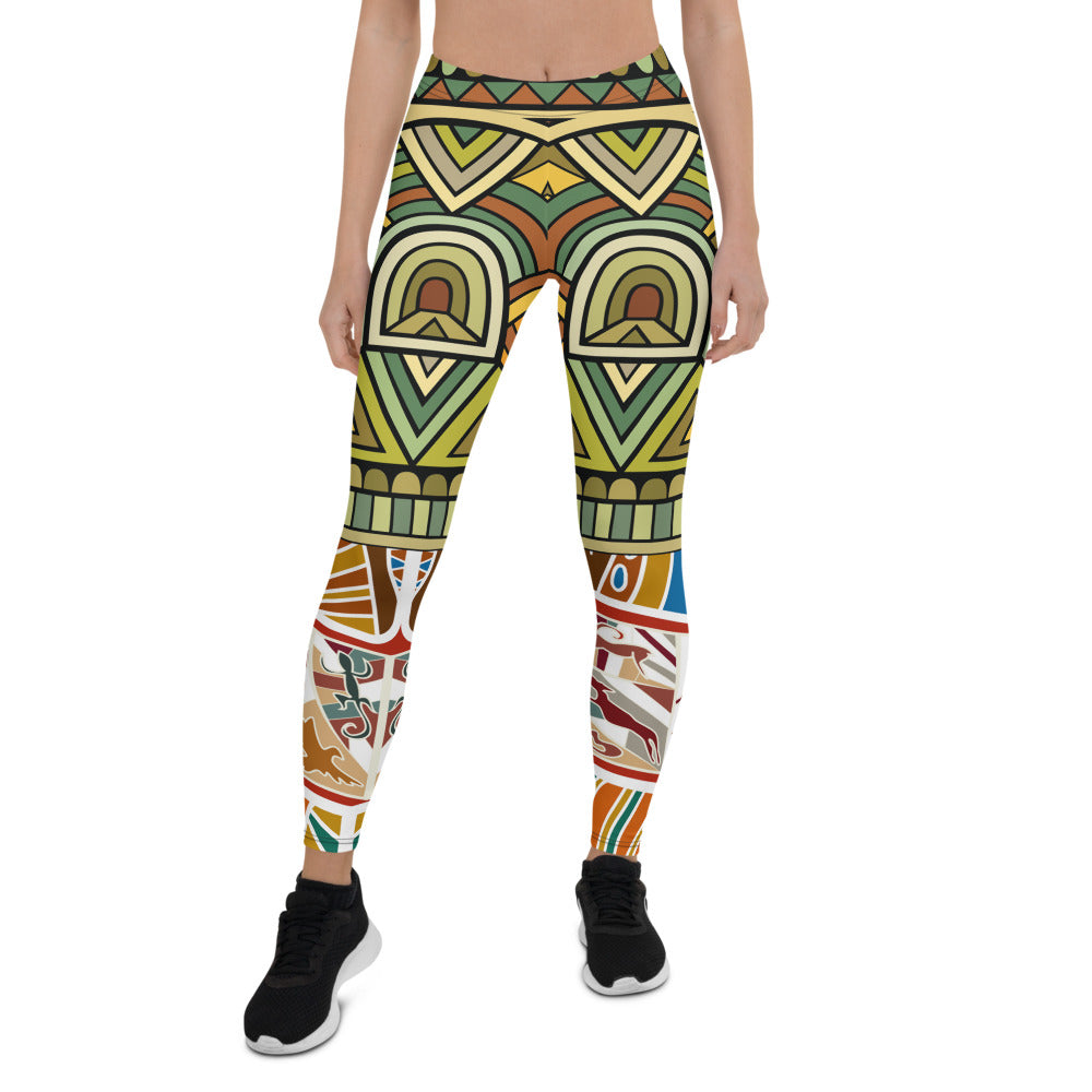 Kumbaya Leggings