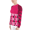 Topsy Turvy Rash Guard