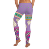 Sari Not Sorry Leggings (Purple)