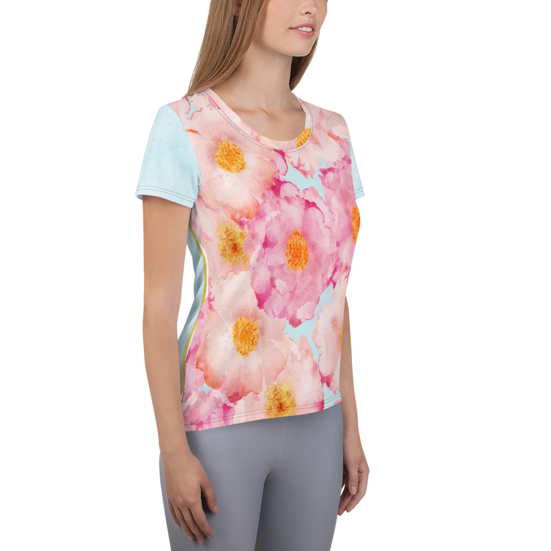Golden Julep Athletic Top
