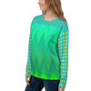 Green Bayou Sweatshirt