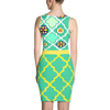 Neon Lights Sports Dress