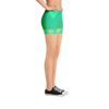 Green Bayou Wave Shorts