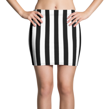 Regatta Stripe Duo Active Mini Skirt