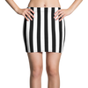 Regatta Stripe Active Mini Skirt