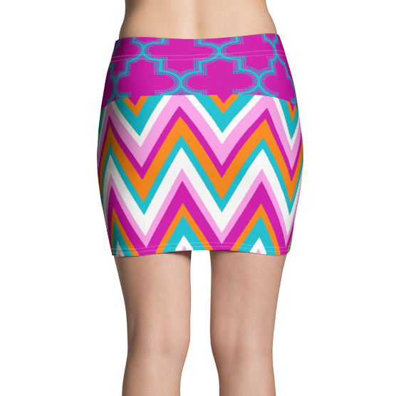 South Beach Active Mini Skirt