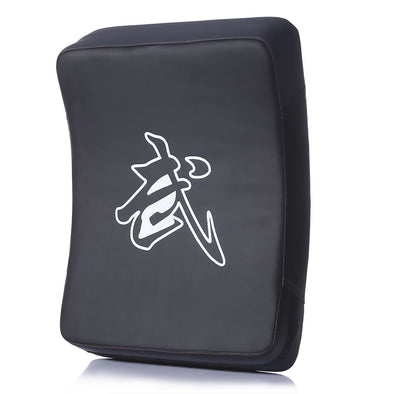 Training Foot Target - Arc-Shaped Kick Pad