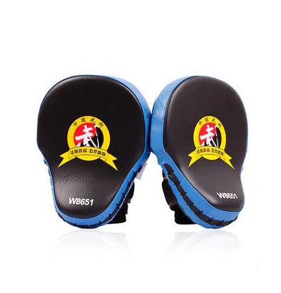 Punching Mitt (2 pieces) - Suitable for all martial arts disciplines!