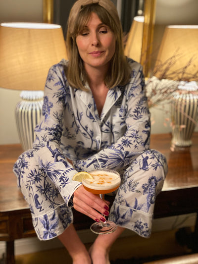 COCKTAILS IN PYJAMAS
